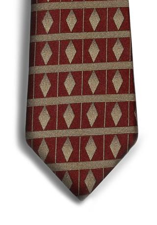 Samuel Broome S0240A Cairo Necktie