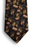 Samuel Broome S0245A Vintage Necktie