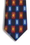 Samuel Broome S0256A Maverick Necktie