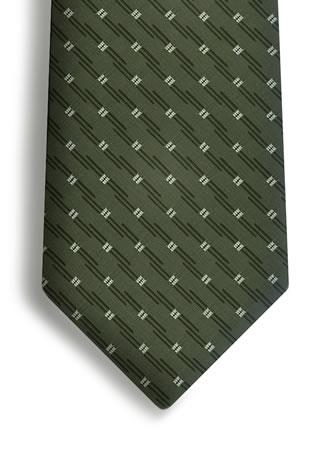 Samuel Broome S0304A Daytona Necktie
