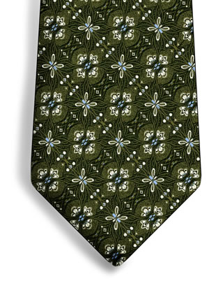 Samuel Broome S0305A Papillon Necktie