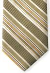 Samuel Broome S0326A Venezia Stripe Necktie