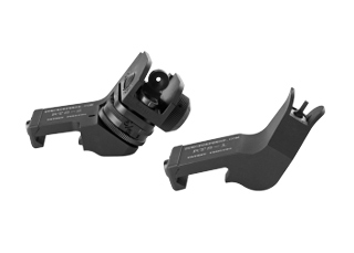 Surefire DD-RTS-SET, Rapid Transition Sights