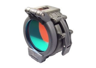 "Surefire FM35 FM35 Red Filter for 1.25"" Diameter Bezels"
