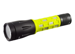 Surefire G2D G2D Fire Rescue Variable-Output LED
