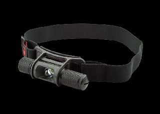 Surefire HS2-A-BK, Saint Minimus LED Headlamp