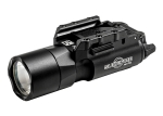Surefire X300U-A X300 ULTRA WEAPON LIGHT, 6V, UNIVERSAL/PICATINNY RAIL MOUNT, 500 LUMENS, BLACK, Z-XBC PUSH/TOGGLE SWITCH