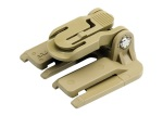 Helmet Light MOLLE Clips