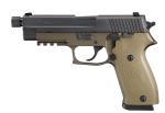 Sig Sauer W220-45-CP-DS-TB P220 , .45 ACP, Pistol, Full size, 4.4in bbl, Combat TB