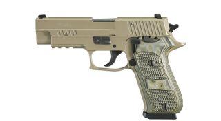 Sig Sauer W220R-45-SCPN P220 , .45 ACP, Pistol, Full size, 4.4in bbl, Scorpion