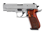 Sig Sauer W220R-45-SSE P220 , .45 ACP, Pistol, Full size, 4.4in bbl, Stainless Steel, All Stainless Finish