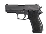 Sig Sauer W220R3-45-SSE P220 , .45 ACP, Pistol, Carry, 3.9in bbl, Stainless Steel, All Stainless Finish