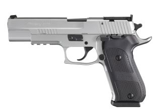 Sig Sauer W220R5-45-MSE P220 , .45 ACP, Pistol, Full size, 4.4in bbl, Stainless Elite, All Stainless Finish