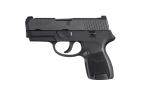 Sub Compact, .380 ACP / 9mm /.40 S&W / .357 SIG / .45 ACP