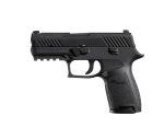 Compact - Short Slide - Short Frame, 9mm / .40 S&W / .357 SIG / .45 ACP