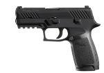 Carry - Short Slide - Full Size Frame, 9mm / .40 S&W / .357 SIG / .45 ACP