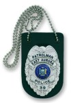 Neck - Undercover Badge Holder