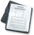 Shielded Magnetic ID Holder - Vertical