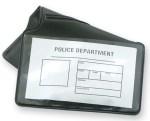 Shielded Magnetic ID Holder - Horizontal