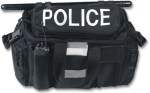 Deluxe Gear Bag - Police Imprint