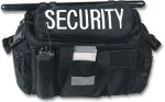 Deluxe Gear Bag - Security Imprint