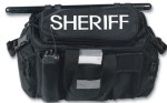 Deluxe Gear Bag - Sheriff Imprint