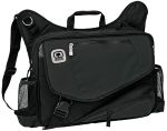OGIO® - Hip Hop Messenger Bag.  108096