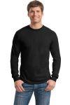 Gildan® - Heavy Cotton 100% Cotton Long Sleeve T-Shirt.  5400