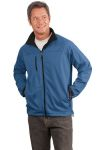 Port Authority® - All-Season Soft Shell Jacket.J723
