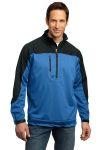 Port Authority® - All-Season Soft Shell 1/2-Zip Jacket.J724