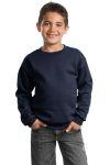 Port & Company® - Youth Crewneck Sweatshirt.PC90Y