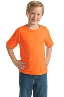 SanMar Gildan 2000B, Gildan® - Youth Ultra Cotton® 100% Cotton T-Shirt.