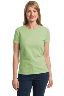 SanMar Gildan 2000L, Gildan® - Ladies Ultra Cotton® 100% Cotton T-Shirt.