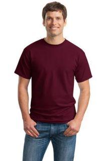 SanMar Gildan 2000, Gildan® - Ultra Cotton® 100% Cotton T-Shirt.