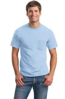 SanMar Gildan 2300, Gildan® - Ultra Cotton® 100% Cotton T-Shirt with Pocket.