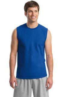 SanMar Gildan 2700, Gildan® - Ultra Cotton® Sleeveless T-Shirt.
