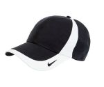 SanMar Nike 354062, Nike Golf - Dri-FIT Technical Colorblock Cap.
