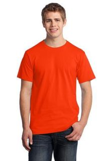 SanMar Fruit of the Loom 3930, Fruit of the Loom® HD Cotton 100% Cotton T-Shirt.