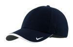 SanMar Nike 429467, Nike Golf - Dri-FIT Swoosh Perforated Cap.