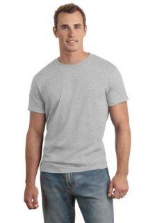SanMar Hanes 4980, Hanes® - Nano-T® Cotton T-Shirt.