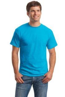 SanMar Hanes 5170, Hanes® - EcoSmart® 50/50 Cotton/Poly T-Shirt.