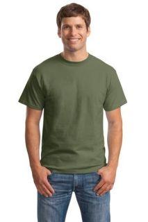 SanMar Hanes 5180, Hanes® Beefy-T® - 100% Cotton T-Shirt.
