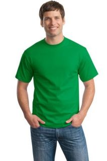SanMar Hanes 5250, Hanes® - Tagless® 100% Cotton T-Shirt.