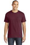 SanMar Gildan 5300, Gildan ® Heavy Cotton  100% Cotton Pocket T-Shirt.