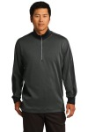 SanMar Nike 578673, Nike Golf Dri-FIT 1/2-Zip Cover-Up.