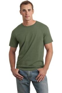 SanMar Gildan 64000, Gildan Softstyle® T-Shirt.