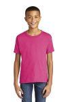 SanMar Gildan 64500B, Gildan Youth Softstyle ® T-Shirt.