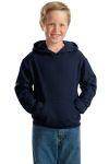 SanMar Jerzees 996Y, Jerzees® - Youth NuBlend® Pullover Hooded Sweatshirt.