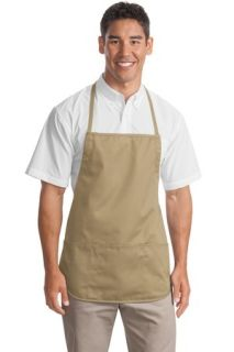 SanMar Port Authority A525, Port Authority® Medium-Length Apron.