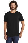 SanMar Alternative Apparel AA6040, Alternative Rebel Blended Jersey Tee.